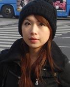 台湾で中国語をマンツーマンで勉強!学校の講師陣一覧、何老師の写真