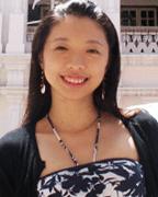 台湾で中国語をマンツーマンで勉強!学校の講師陣一覧、阮老師の写真