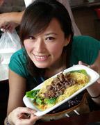 台湾で中国語をマンツーマンで勉強!学校の講師陣一覧、朱老師の写真