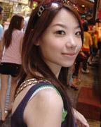 台湾で中国語をマンツーマンで勉強!学校の講師陣一覧、陳(Emma)老師の写真