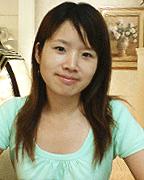 台湾で中国語をマンツーマンで勉強!学校の講師陣一覧、郭(Iris)老師の写真